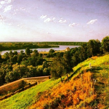 River Sava, Belgrade