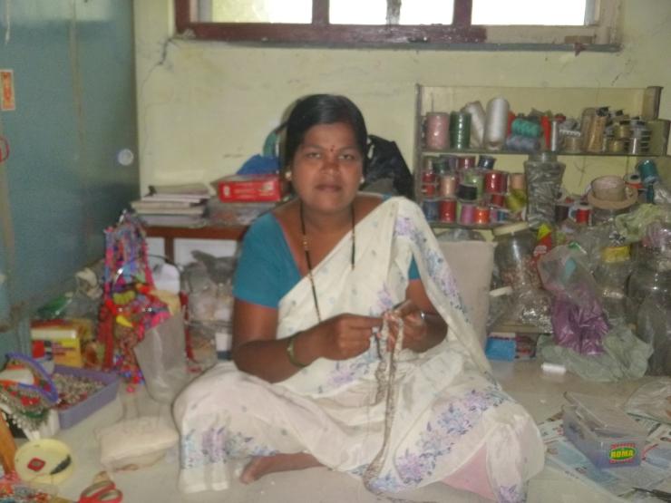 Sabala Crafts Bijapur India