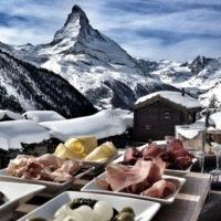 Fine Dining in Zermatt