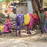 Bijapur, Colourful India
