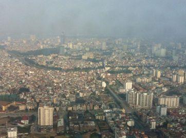 hanoi view