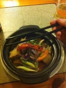 Vietnamese Vegetarian Pho