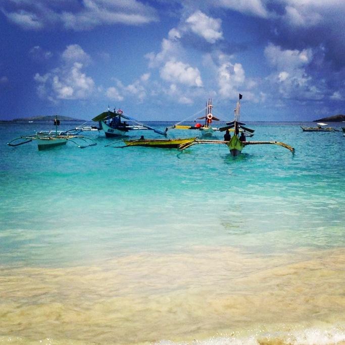 Calaguas, Philippines