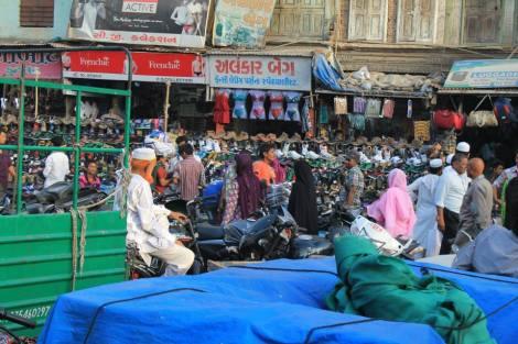 ahmedabad street